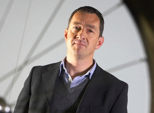 Interview: Chris Boardman