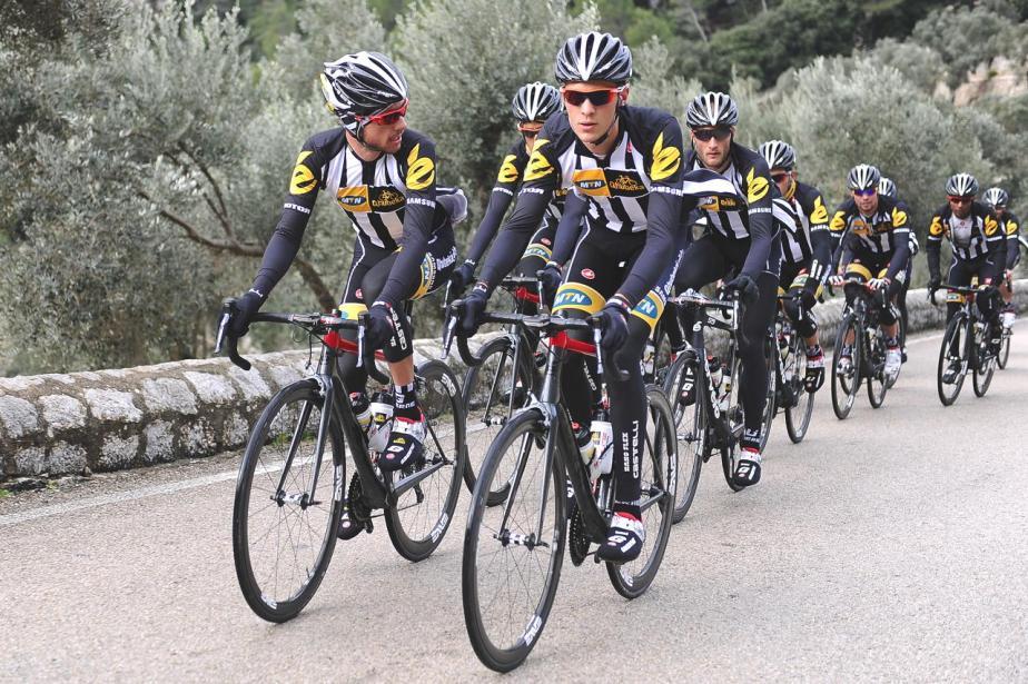 In Mallorca (teammtnqhubeka.com)
