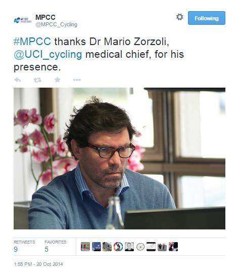 MPCC Twitter