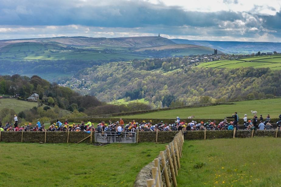 Tour de Yorkshire stage three (ASO/Gautier Demouveaux)