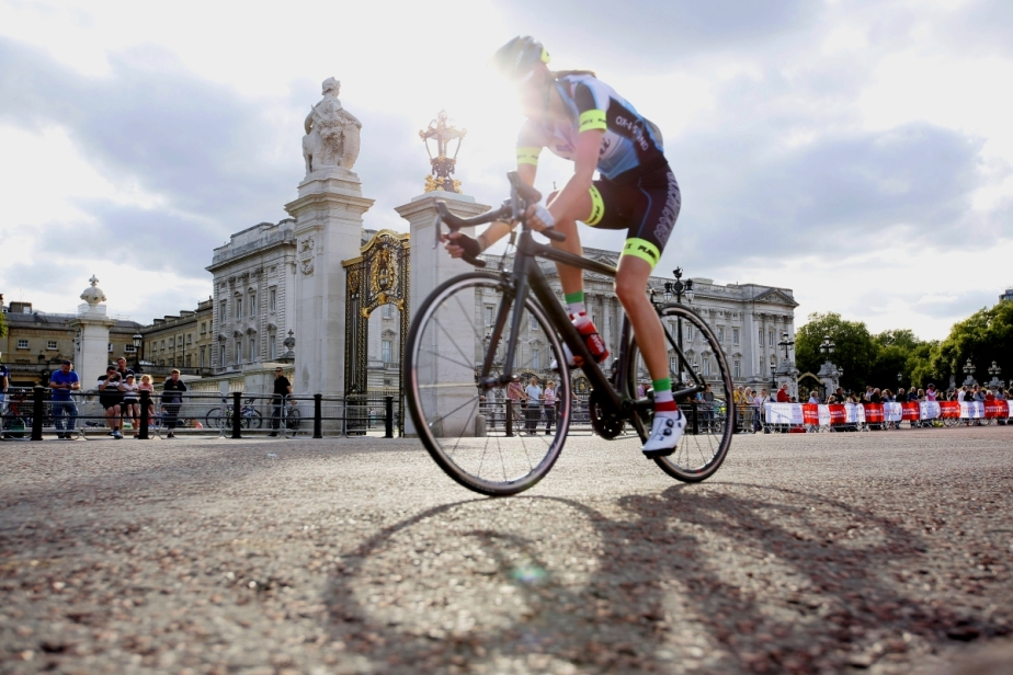 Gallery: RideLondon Grand Prix