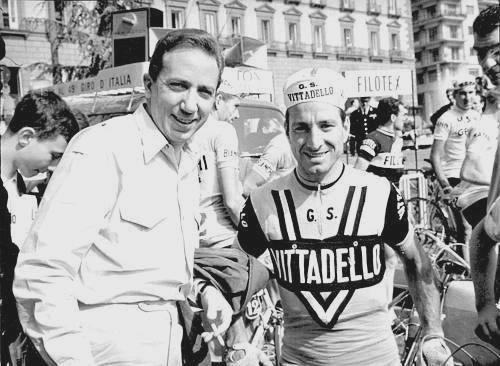 Vito Taccone in Monaco (Alchetron)