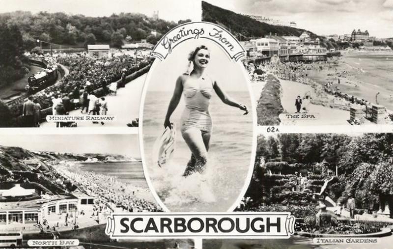 Tour de Yorkshire:Scarborough