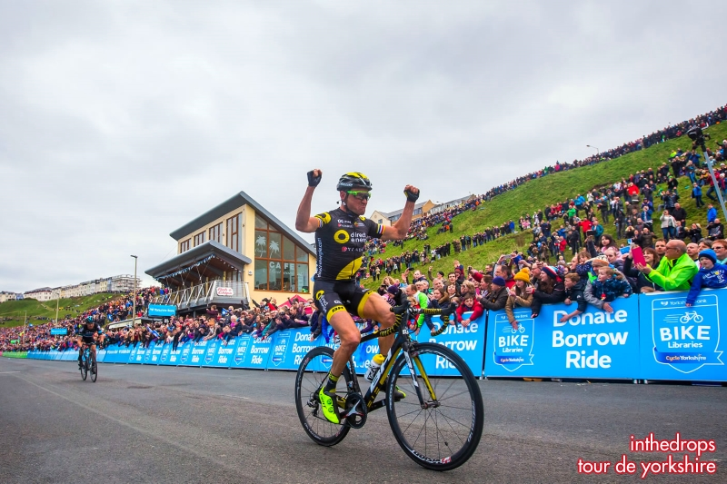 Voeckler Yorkshire stage 3 2016 TDY