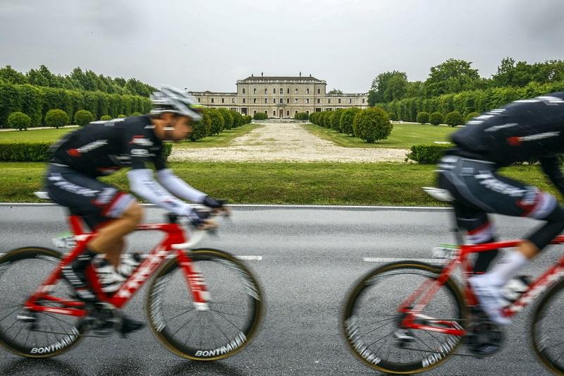 Giro d'Italia 2016 - 99a Edizione - 12a tappa Noale - Bibione 182 km - 19/05/2016 -  - foto Luca Bettini/BettiniPhoto©2016