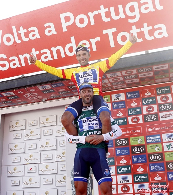 Veloso Vinhas W52 Volta Portugal
