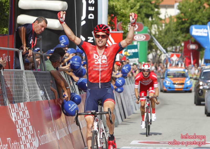 will clarke stg3 volta portugal